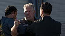 Sons of Anarchy Season 3 Episode 13