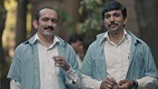 Scam 1992 The Harshad Mehta Story Season 1 Episode 1