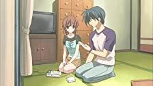 Clannad After Story Season 1 Episode 12