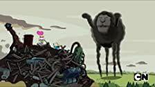 Adventure Time Season 7 Episode 13