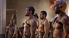 Spartacus Blood and Sand Season 1 Episode 10