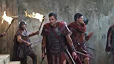 Spartacus Blood and Sand Season 2 Episode 10
