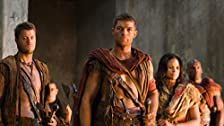 Spartacus Blood and Sand Season 2 Episode 5