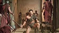 Spartacus Blood and Sand Season 2 Episode 9