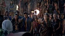 Spartacus Blood and Sand Season 3 Episode 9