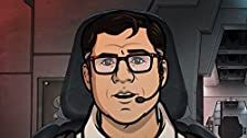 Archer Season 6 Episode 13