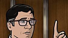 Archer Season 6 Episode 5