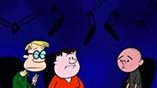 The Ricky Gervais Show Season 1 Episode 12