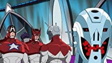 The Avengers Earth's Mightiest Heroes Season 1 Episode 19