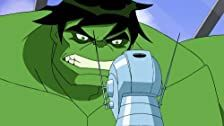 The Avengers Earth's Mightiest Heroes Season 1 Episode 23