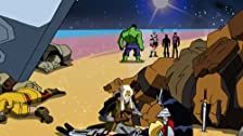 The Avengers Earth's Mightiest Heroes Season 1 Episode 26