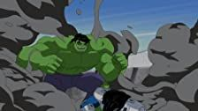 The Avengers Earth's Mightiest Heroes Season 1 Episode 7