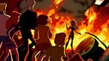 Scooby-Doo! Mystery Incorporated Season 1 Episode 25