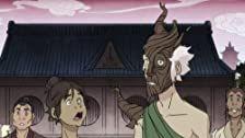 The Legend of Korra Season 2 Episode 7