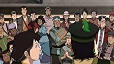 The Legend of Korra Season 4 Episode 12