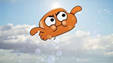 The Amazing World of Gumball Season 4 Episode 21
