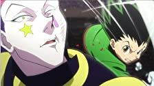 Hunter x Hunter Season 1 Episode 35