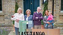 Last Tango in Halifax Season 3 Episode 3