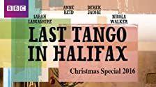 Last Tango in Halifax Season 4 Episode 1
