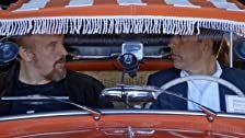 Comedians in Cars Getting Coffee Season 3 Episode 1