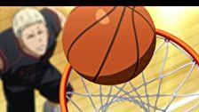 Kuroko no basuke Season 1 Episode 25