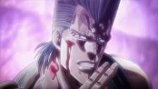 JoJo no kimyô-na bôken Season 2 Episode 43