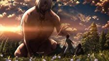 Shingeki no kyojin Season 2 Episode 12