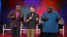 Whose Line Is It Anyway Season 1 Episode 6