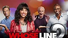 Whose Line Is It Anyway Season 3 Episode 20