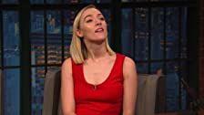 Late Night with Seth Meyers Season 6 Episode 48