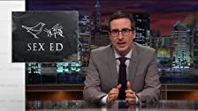 Last Week Tonight with John Oliver Season 2 Episode 24
