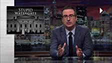 Last Week Tonight with John Oliver Season 4 Episode 13