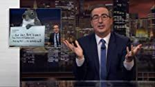 Last Week Tonight with John Oliver Season 6 Episode 29