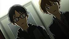 Shigatsu wa kimi no uso Season 1 Episode 20