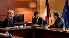 Le Bureau des Légendes Season 4 Episode 1
