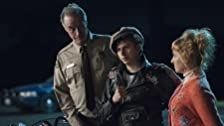 Twin Peaks Season 1 Episode 4