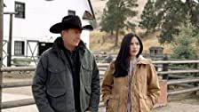 Yellowstone Season 2 Episode 8