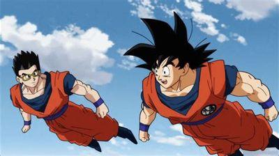 Dragon Ball Super Doragon bôru cho