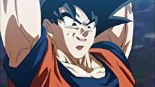 Dragon Ball Super Doragon bôru cho Season 1 Episode 109