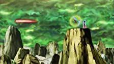 Dragon Ball Super Doragon bôru cho Season 1 Episode 116