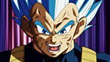 Dragon Ball Super Doragon bôru cho Season 1 Episode 126