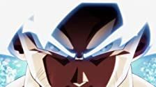 Dragon Ball Super Doragon bôru cho Season 1 Episode 129