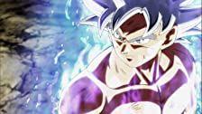 Dragon Ball Super Doragon bôru cho Season 1 Episode 130