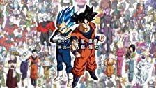 Dragon Ball Super Doragon bôru cho Season 1 Episode 131