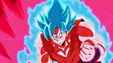 Dragon Ball Super Doragon bôru cho Season 1 Episode 39