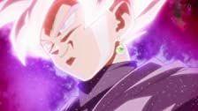 Dragon Ball Super Doragon bôru cho Season 1 Episode 56
