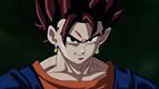 Dragon Ball Super Doragon bôru cho Season 1 Episode 66