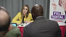 Full Frontal with Samantha Bee Season 1 Episode 1
