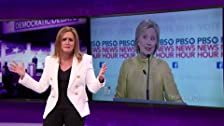 Full Frontal with Samantha Bee Season 1 Episode 2