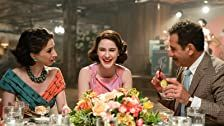 The Marvelous Mrs. Maisel Season 2 Episode 4